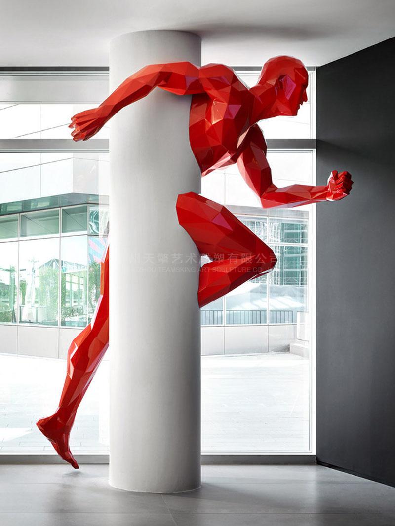 广州天擎艺术雕塑有限公司官方网站正式开通