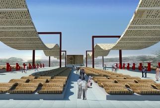 教育文化领域区-南沙教育主题公园