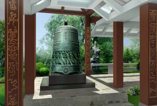 校园文化景观建设工程